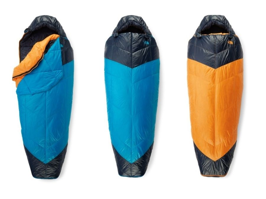 Sleeping Bag Layer System - The North Face