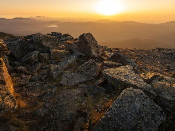 Spain Hike - Peñalara Lak