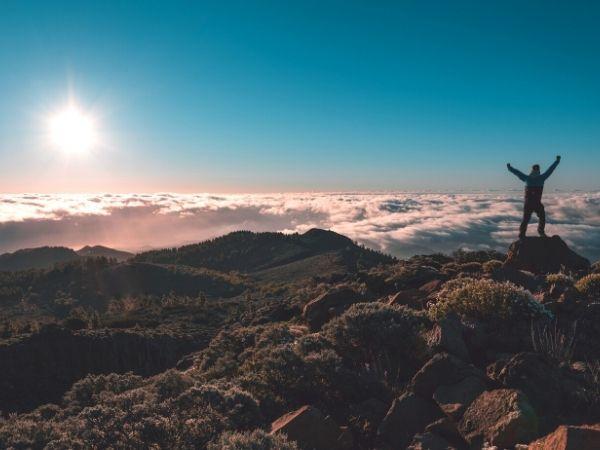 Spain Hike - Pico Sobarcal