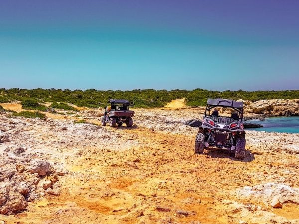 Spain - Off-Road Buggy Tour