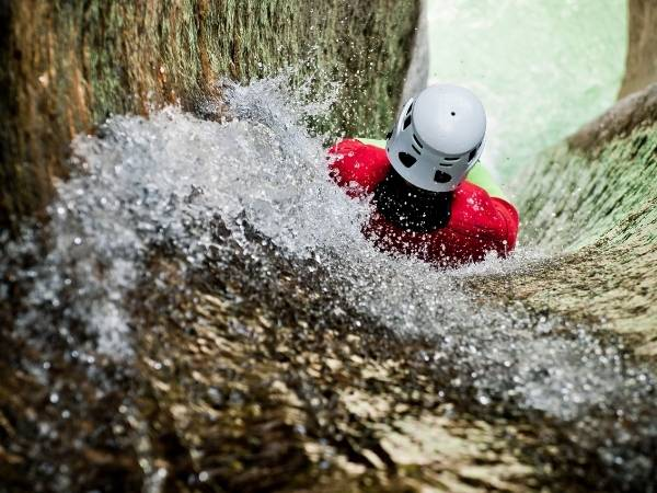 Spain - Rio Verde Canyoning