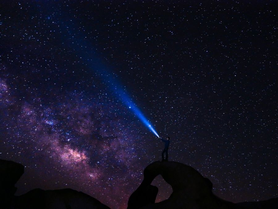 Stargazing Spain Things to do