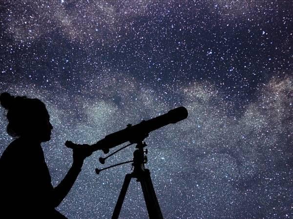 Stargazing Spain