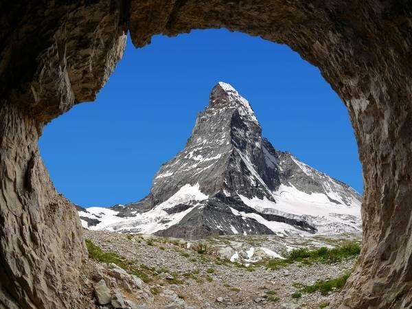 Swiss Topwalk - Riffelalp