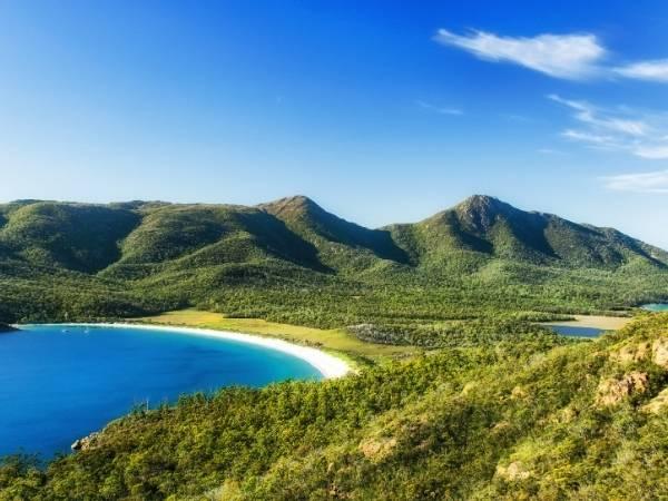 Tasmania - Australia Hiking