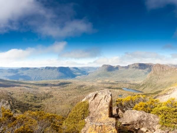 Tasmania Overland track