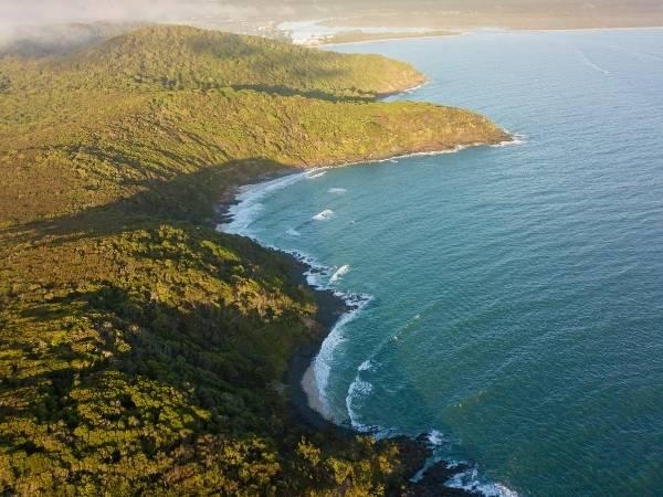 Tea Tree Bay Australia