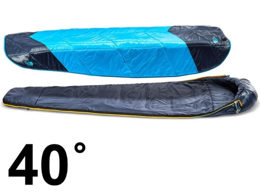 The North Face - Layer Sleeping bags
