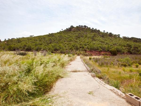 The Way of El Cid - Valencia Biking