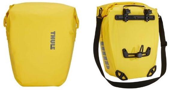 Thule Shield 25L Panniers