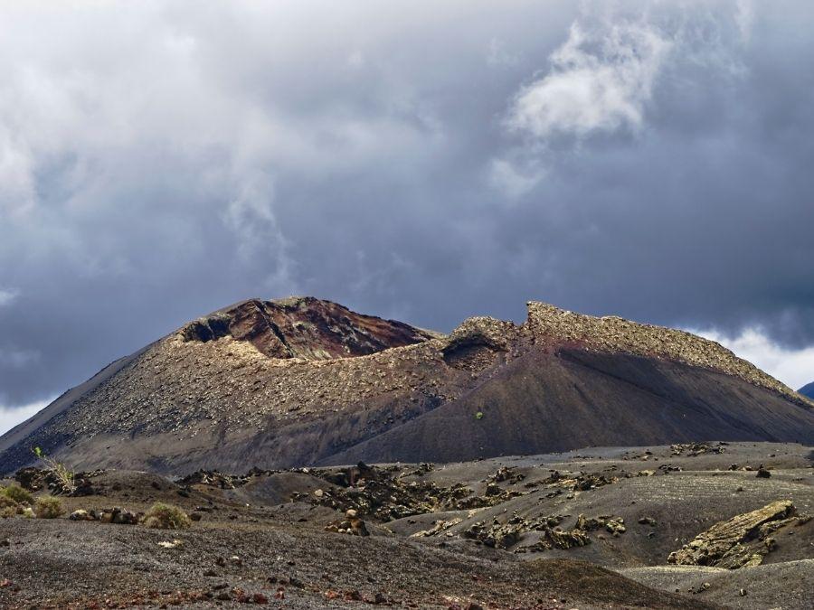 Timanfaya National Park - Spain things to do