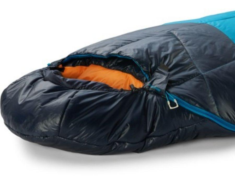 Top Sleeping Bag