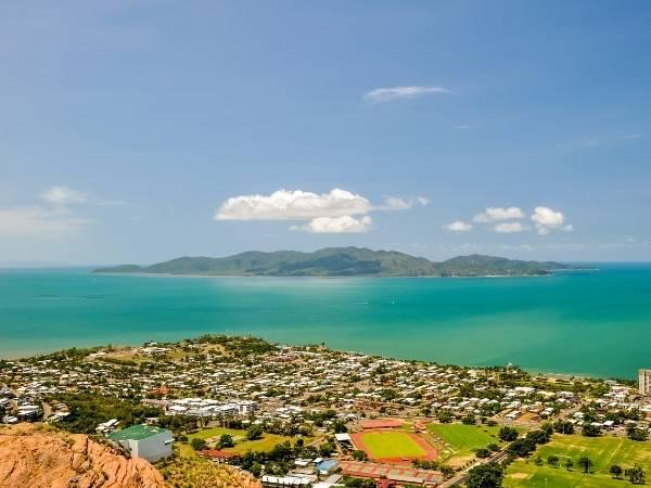 Townsville - Australia