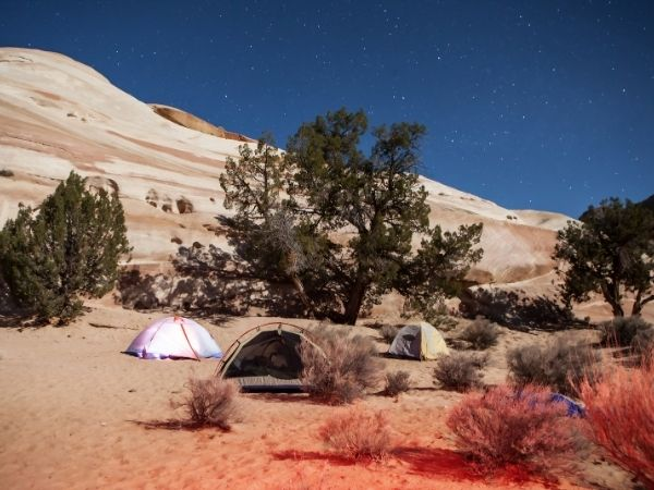 United States Free Camping