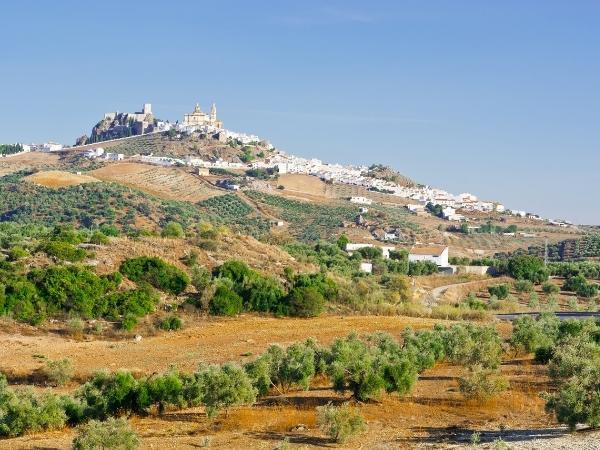 Via verde Spain