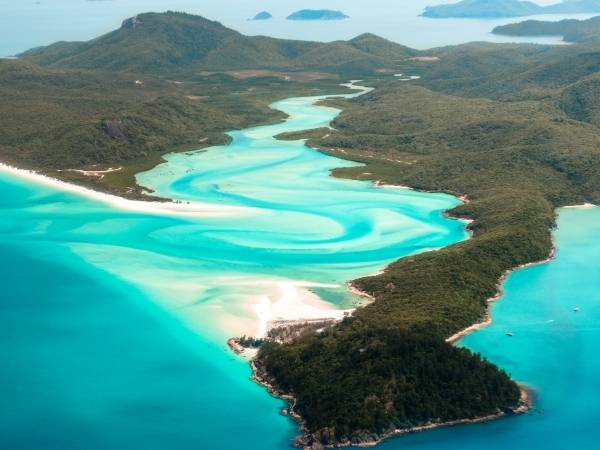 Whitsundays 2 - Australia