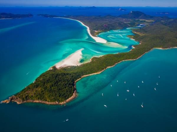 Whitsundays - Australia