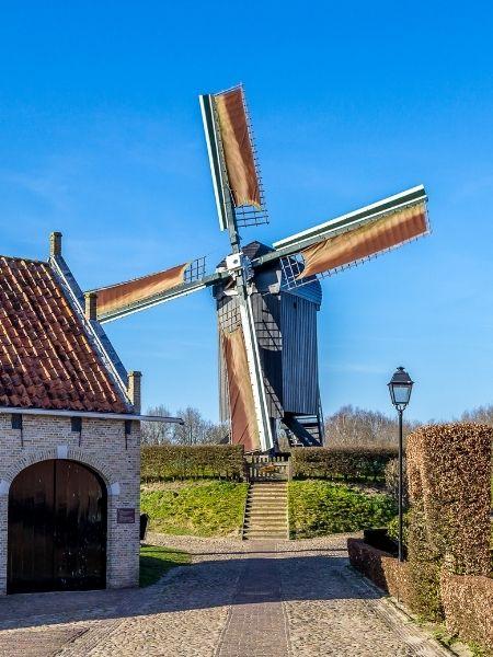 Holwerd - Road Trip Netherlands