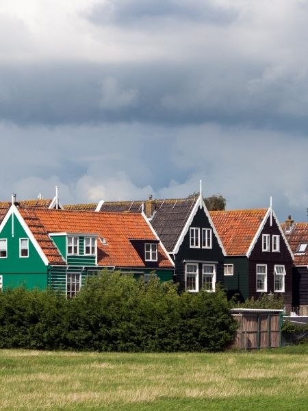 Marken - Road Trip Netherlands