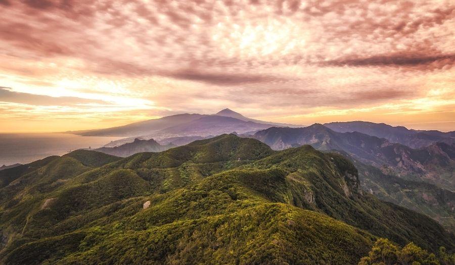 Anaga highlands - Hiking