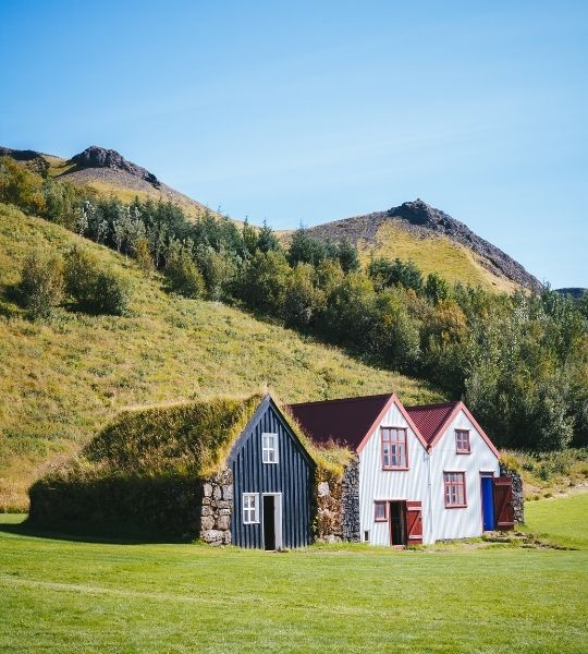 B&B Iceland - Golden Circle