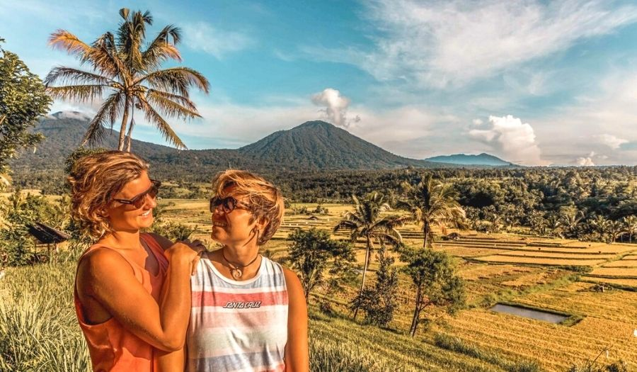 Bali We love to hear from you