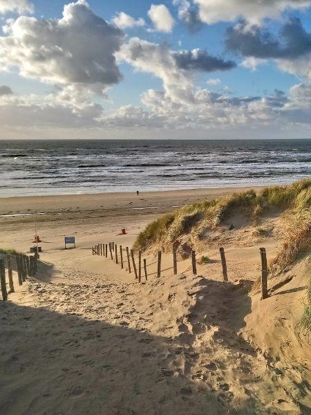 Bloemendaal - Netherlands Roadtrip