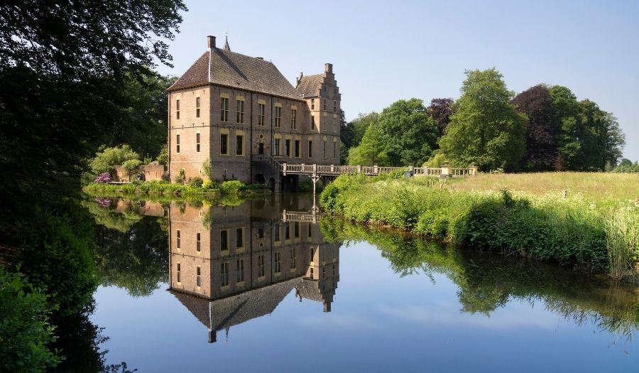 Castle Route - Cycling Netherlands