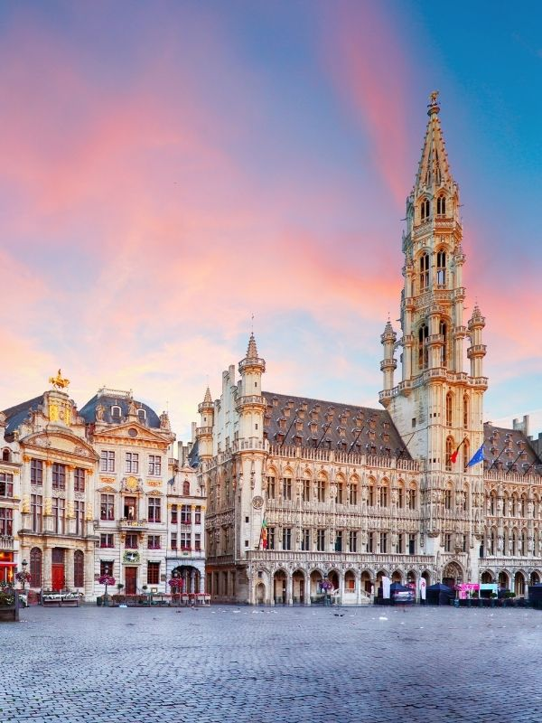 City Brussels