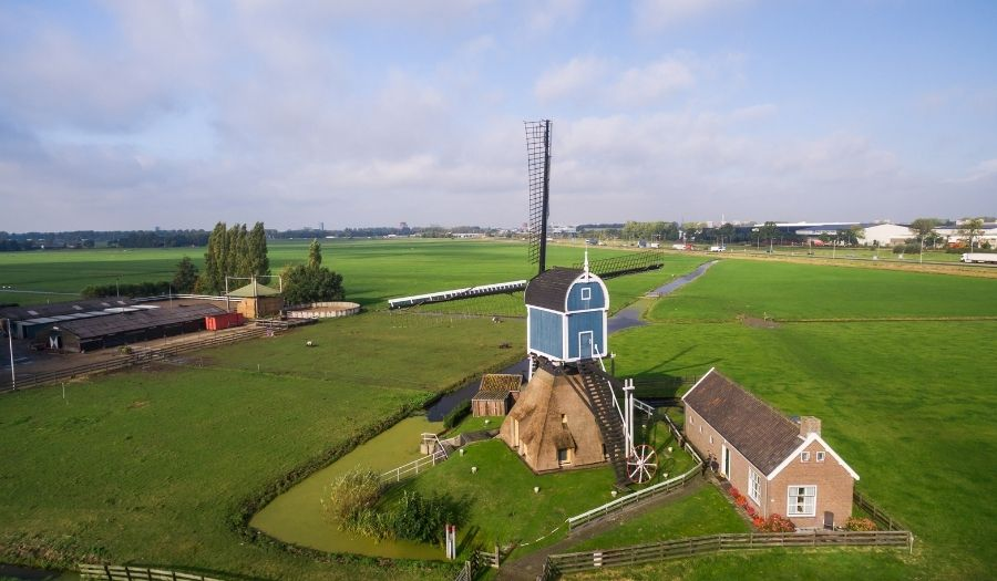 Country Side Netherlands