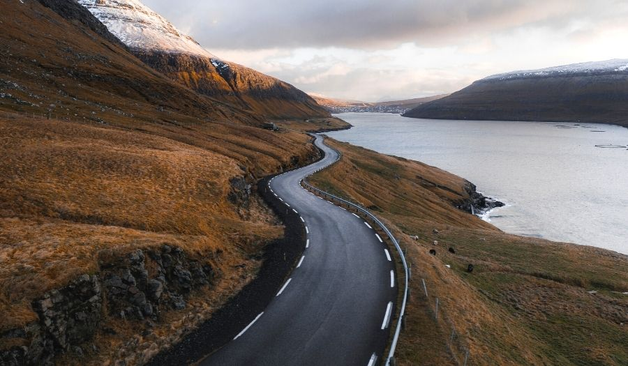 Faroe Islands Cycling