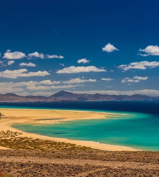 Fuerteventura - Coast