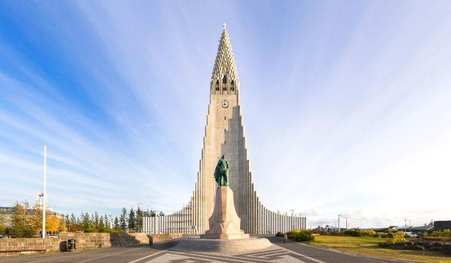 Hallgrímskirkja Church - Reykjavik Iceland Guide