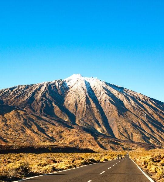 Hikes Tenerife