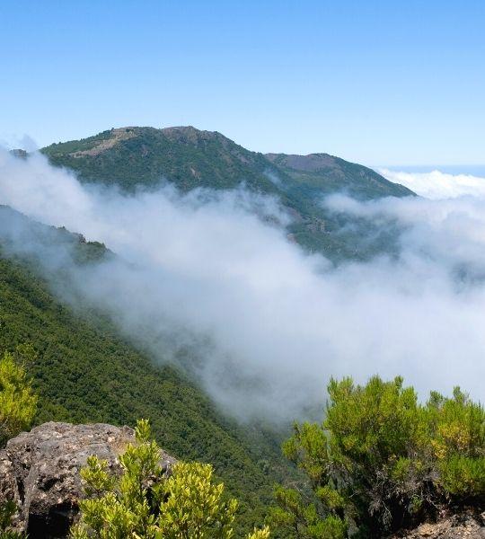 Hiking El Hierro