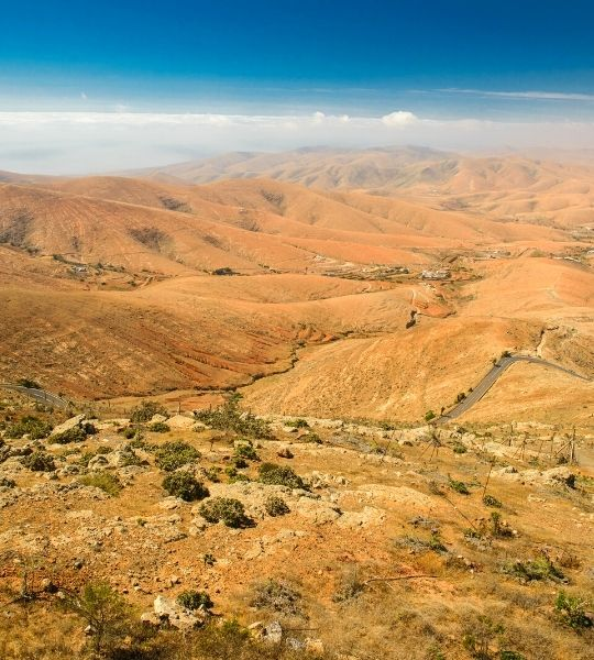 Hiking - Fuerteventura