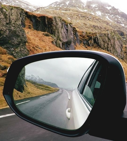 Iceland - Driving the Golden Circle
