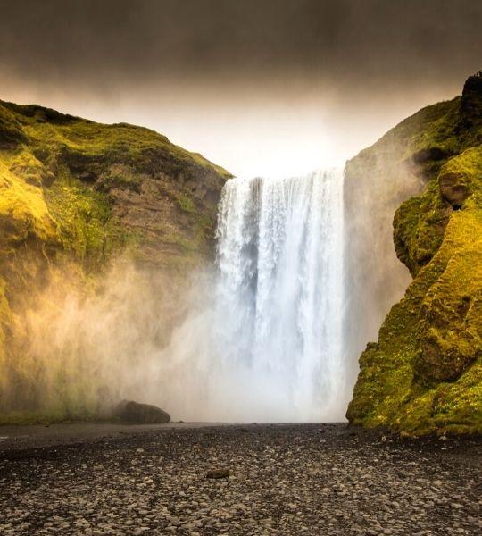 Iceland - Road Trip