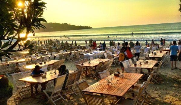 Jimbaran Bali places to stay