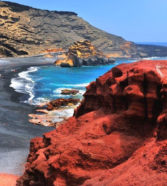 Lanzarote - Canary Islands Hiking