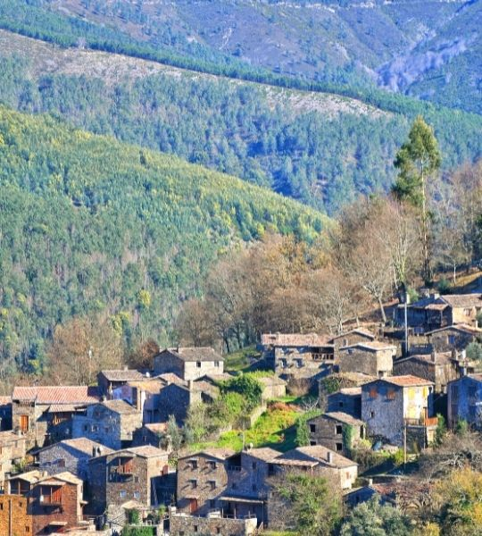 Lousã Mountains - Portugal