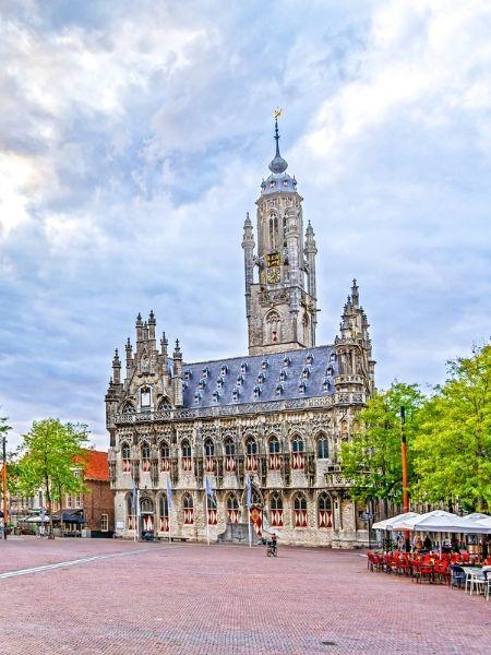 Middelburg - Netherlands