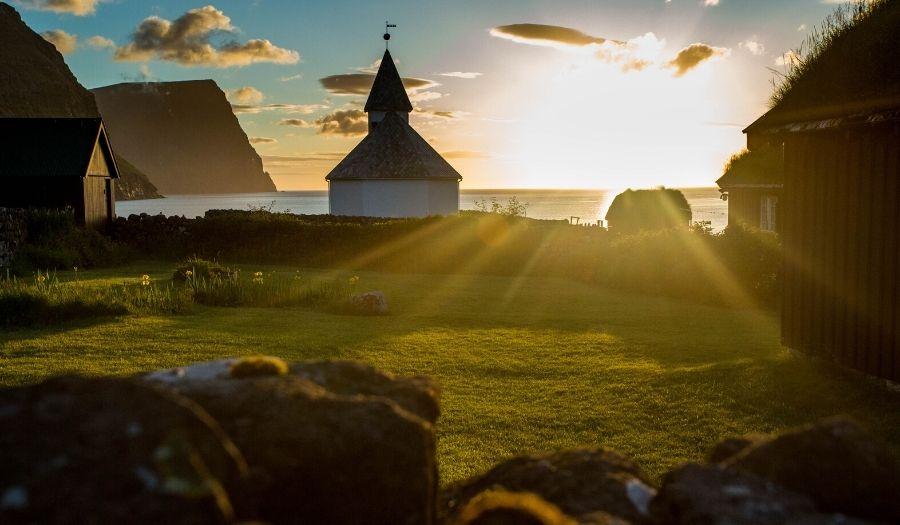 Múli Faroe Islands