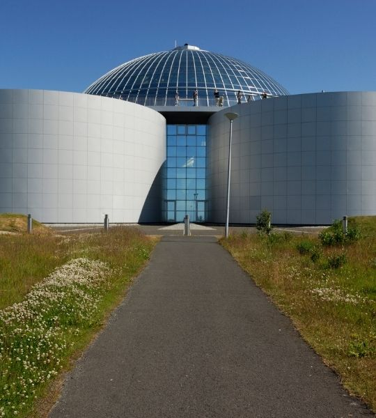 Museum Reykjavik