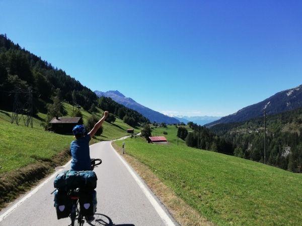 Ortlieb Bike Panniers