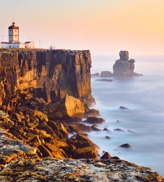 Peniche - Portugal Road Trip