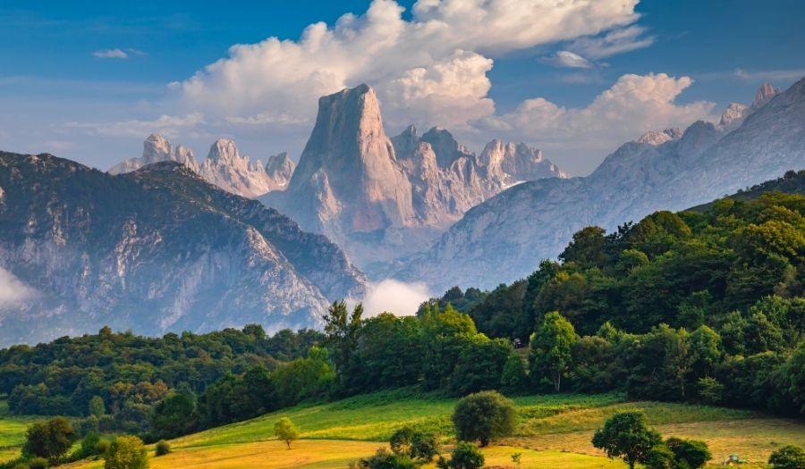 Picos de Europa - Spain Mountains