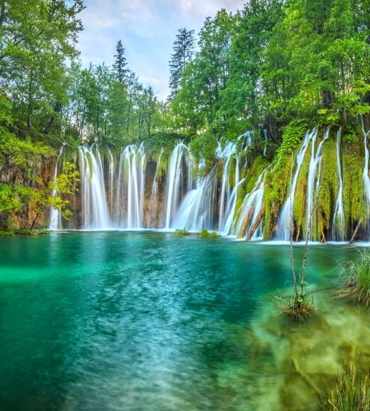 Plitvice National Park - Road Trips Europe
