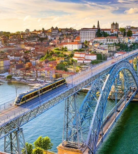 Porto Roadtrip