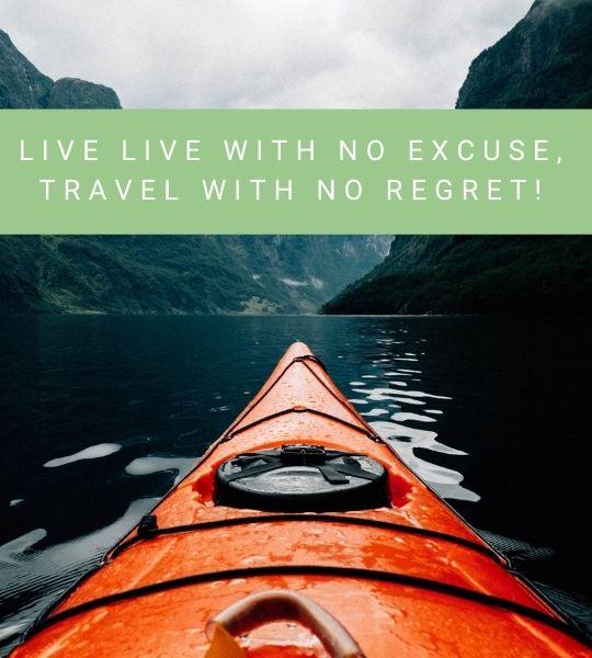 Quotes Adventure Travel